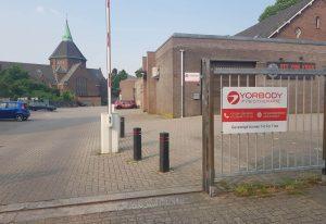 YorBody Fysiotherapie Nijmegen Akkerlaan