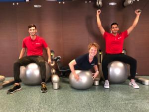 YorBody Fysiotherapie Amsterdam-West Nieuw Sloten