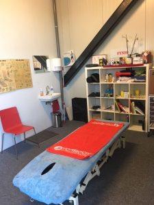 YorBody Fysiotherapie Amersfoort