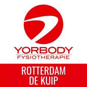 Fysiotherapie Rotterdam Zuid