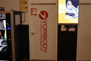 YorBody Fysiotherapie Amsterdam-Noord (Distelweg)