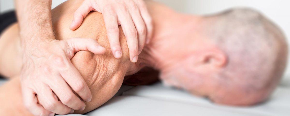 Yorbody Fysiotherapie Schouderspecialist
