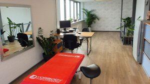 YorBody Fysiotherapie Haarlem Schalkwijk