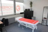 YorBody Fysiotherapie Rotterdam Centrum Hoogstraat