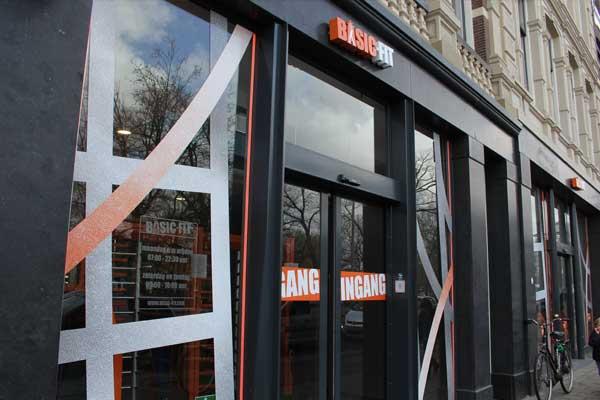 Fysiotherapie Amsterdam Stadhouderskade