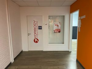 Yorbody Fysiotherapie Groningen-Antillenstraat