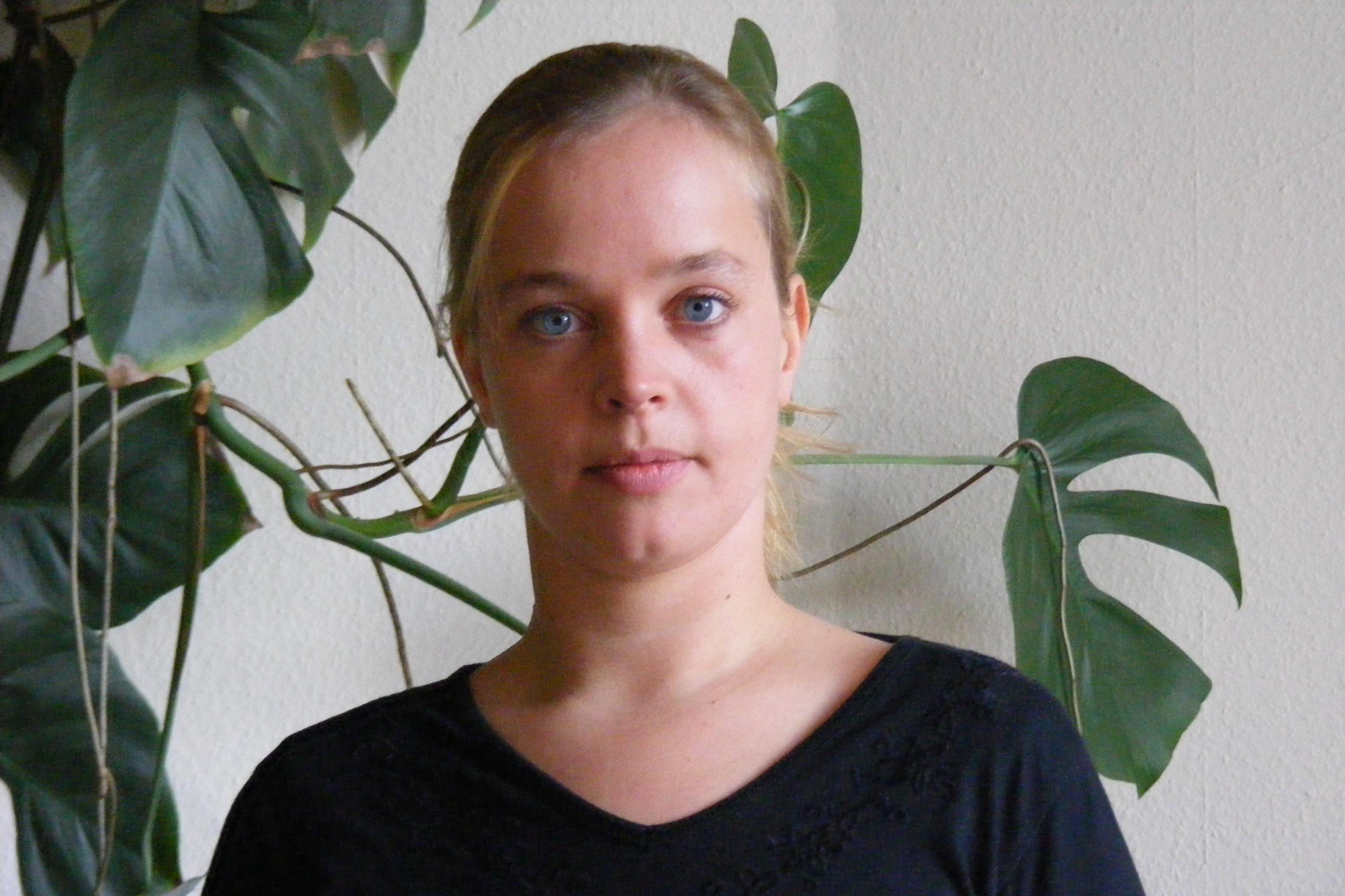 Ariane Dekking