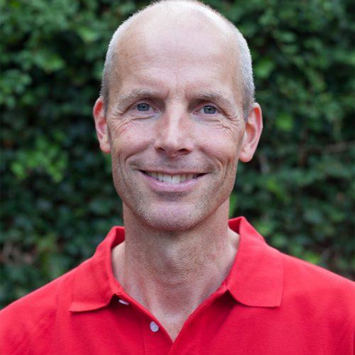 Steven van Rijn