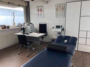 YorBody Fysiotherapie IJmuiden