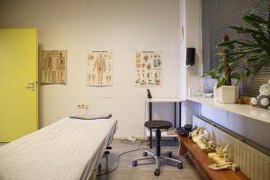 YorBody Fysiotherapie Amsterdam-Oud Zuid