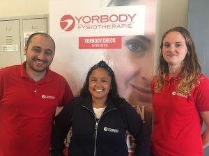 YorBody Fysiotherapie Almere-Randstad