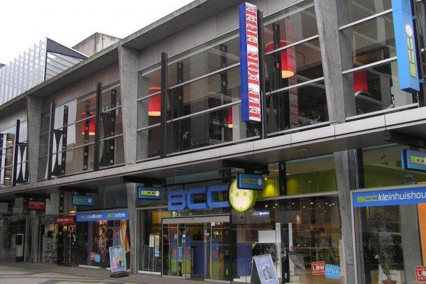 Fysiotherapie Amsterdam-West Osdorp
