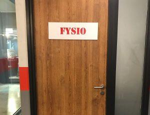YorBody Fysiotherapie Rotterdam Zuidplein