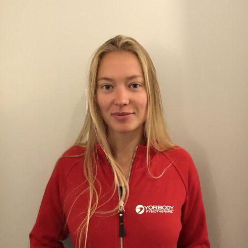 Lisa van Stokkom