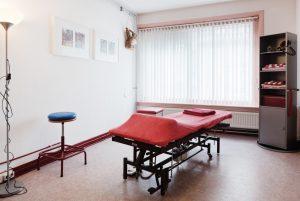 YorBody Fysiotherapie Rotterdam Noorderhavenkade