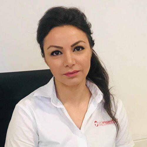 Haniyeh shoughiniya