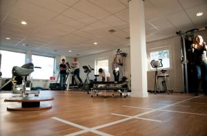 YorBody Fysiotherapie Loosdrecht