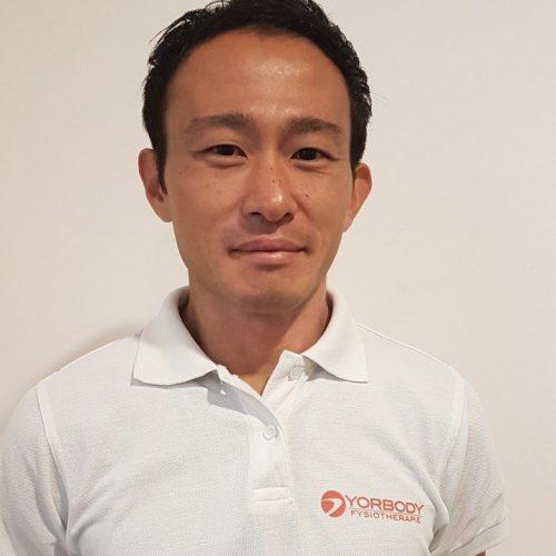 Yasu Hirade
