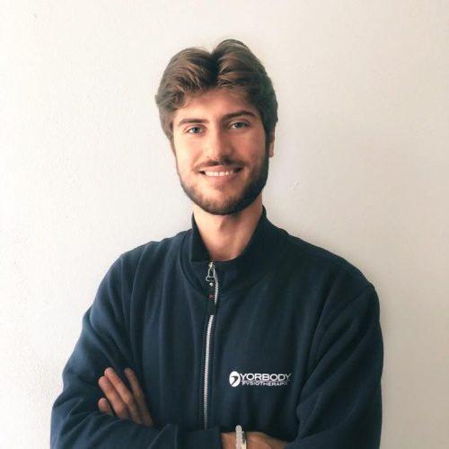 Matteo Taiana