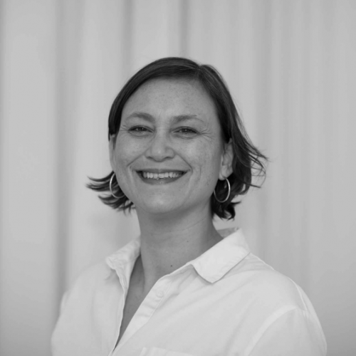 Muriel Nagengast