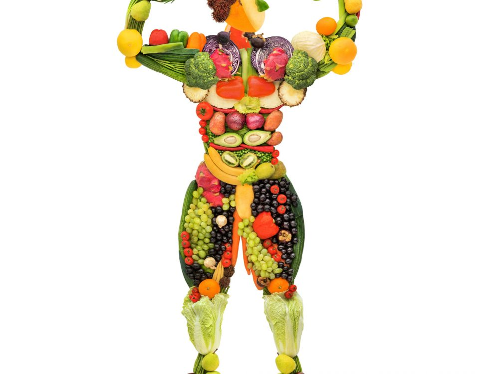 Gezondheidsdag yorbody