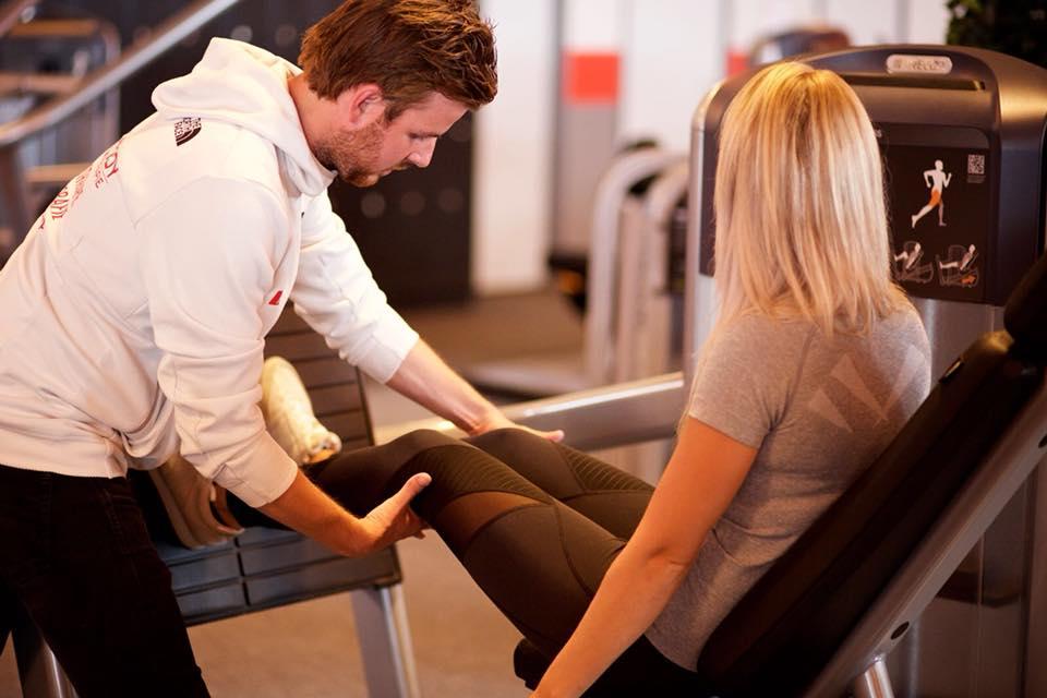 fysiotherapie kampen