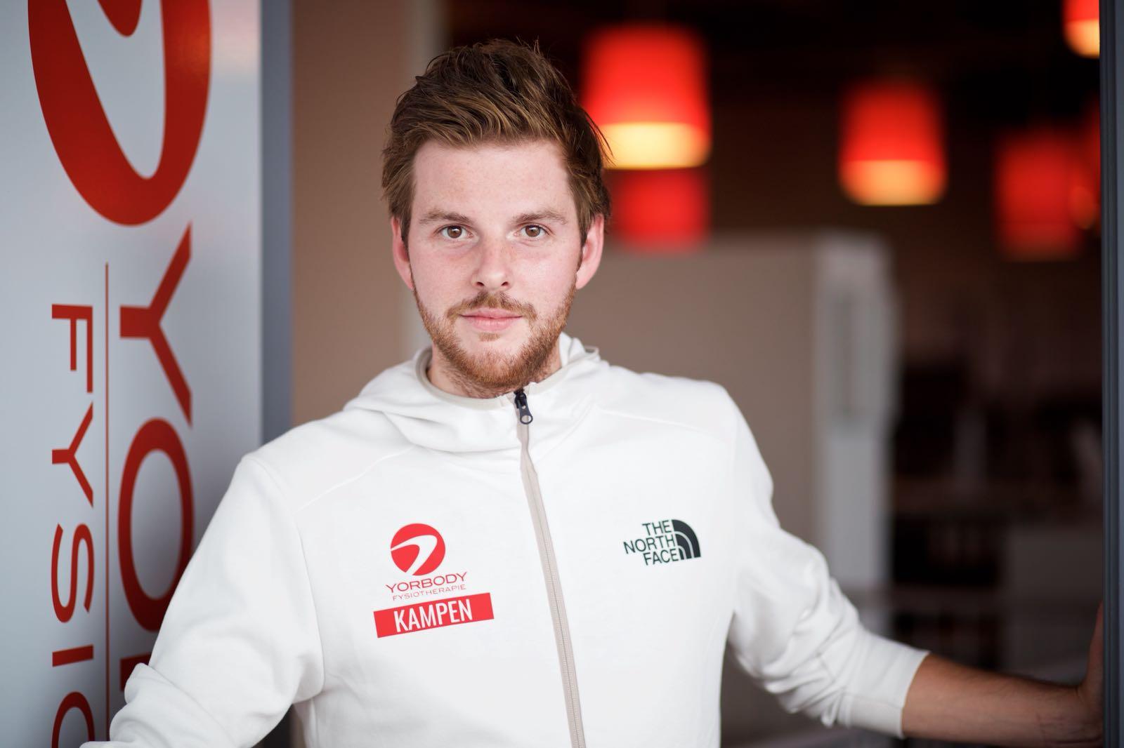 Matthias Hammer YorBody Fysiotherapie Zwolle