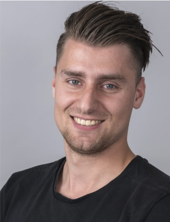 Mark Bukman