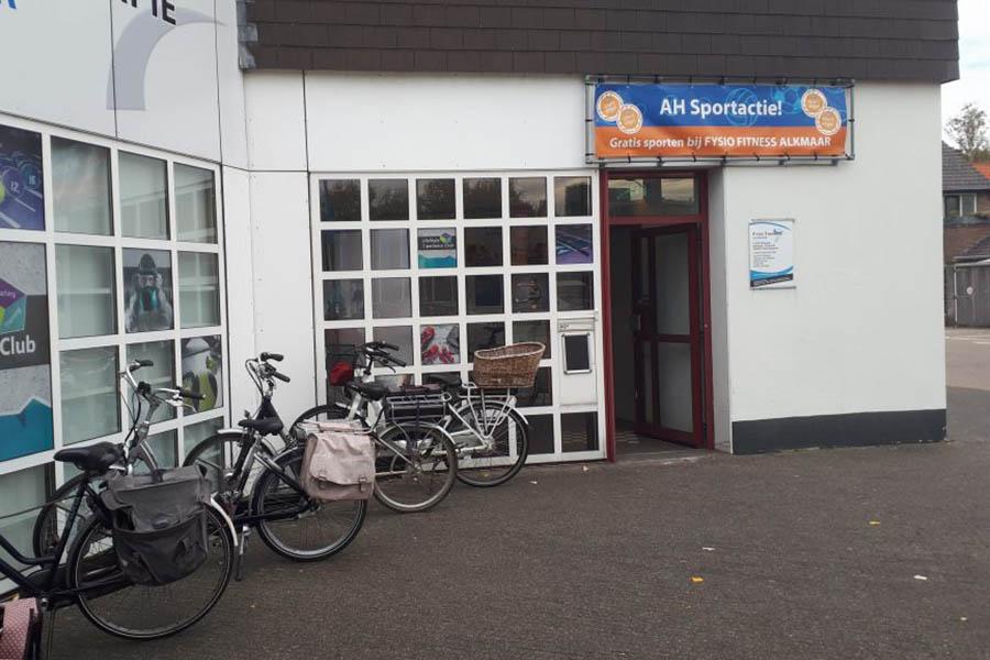 Fysiotherapie Alkmaar Heilooërdijk