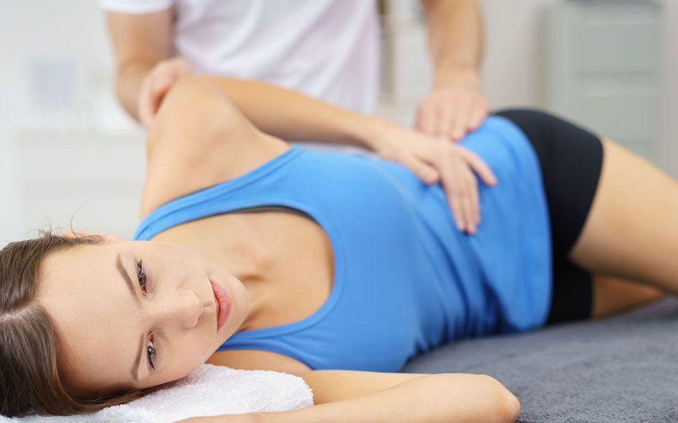 Heupbehandeling artrose