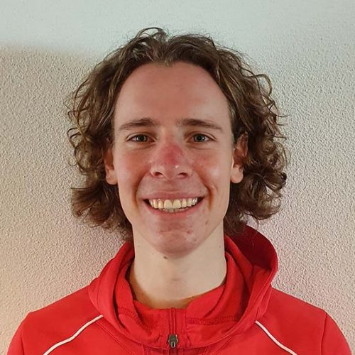 Jochem Zonneveld