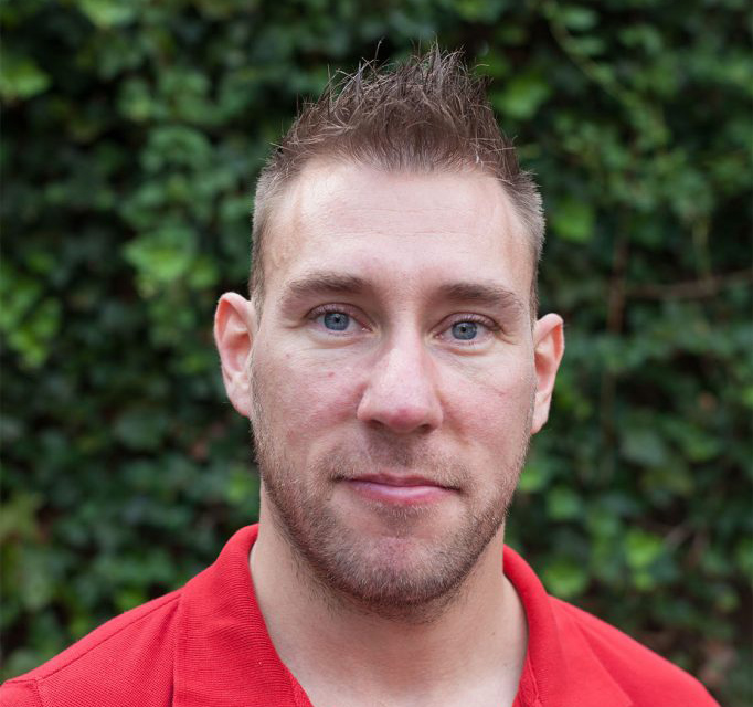 Patrick Bakema YorBody Fysiotherapie Leeuwarden