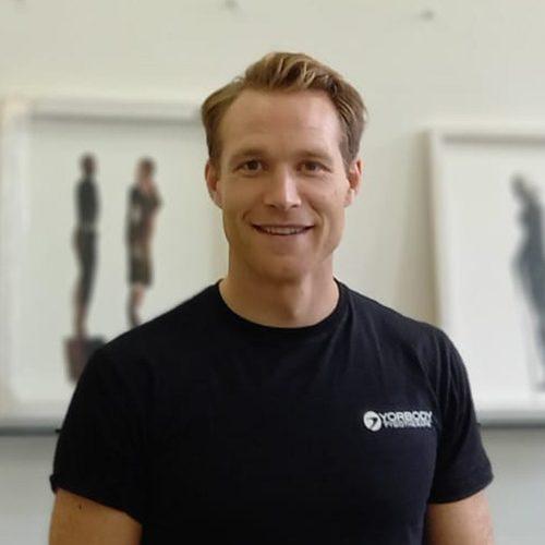 Arie Kostelijk