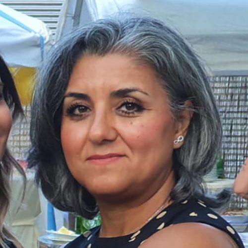 Nadia Dolatabadi