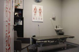 YorBody Fysiotherapie Amsterdam-Noord (Buikslotermeerplein)