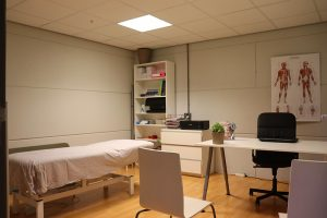 YorBody Fysiotherapie Rotterdam Zuid de Kuip