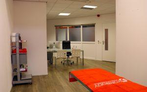 YorBody Fysiotherapie Eindhoven