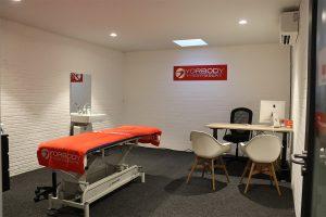 YorBody Fysiotherapie Eindhoven-Woensel