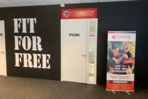 YorBody Fysiotherapie Groningen-Atoomweg