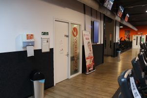 YorBody Fysiotherapie Amsterdam-Centrum Stadhouderskade