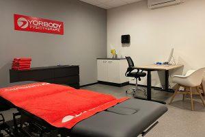 YorBody Fysiotherapie Den Bosch Boschveld