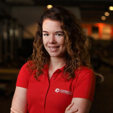 Melissa van Oijen